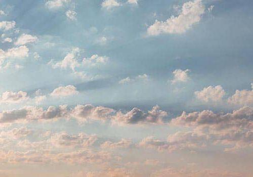 Custom Portraits - The Sky's The Limit